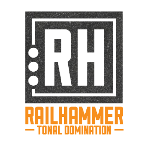 Railhammer pickups